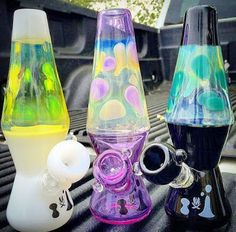 Two of the best things ever, weed and Lava lamps... Fuckin aye