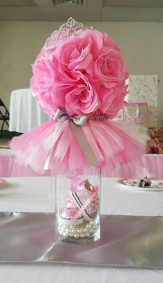 Mesas Centros De Mesa Bho And Baby Showers On Pinterest