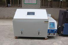 China Laboratory Salt Fog Machine / Salt Spray Apparatus For Auto Parts Testing Fog Machine, Storage Chest, Salt, China, Salts, Porcelain