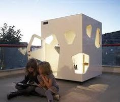 KIDS CUBBY HOUSE IDEAS - Google Search