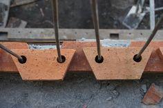 Brick, Triangle, Bricks