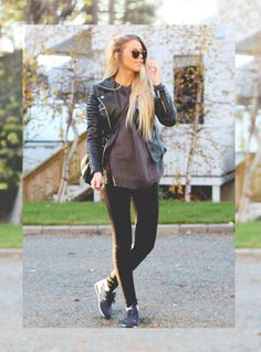 auroramohn - her blog on fall outfits! Yay!