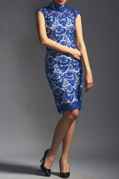 Chinese New Year 2015 Collection | Femme Elegante