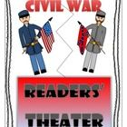 Your students will have fun while learning about the important impact the Civil War had on our nation.  This lesson includes a 7-part script, three...