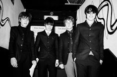 OMG I'm in love with The Strypes!! They are so super talented!!
