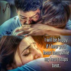 #theri #samantha #vijay #quotes #feelings #lovequotes #loveyourself #heartbroken #heartbreak #heart #lovely #quotes