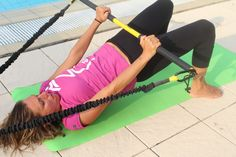 TRX Rip Trainer Exercises #training #fitness #workout #Rip #Trainer #TRX #personaltrainer http://youtube.com/user/saluteinmovimento