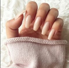 disenos-de-unas-naturales (47) - Beauty and fashion ideas Fashion Trends, Latest Fashion Ideas and Style Tips
