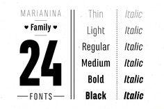 Marianina FY Black by FONTYOU on @creativemarket #sansserif #modern #contemporary #cool #type #typography #typeface #font #fonts #deal #bargain #resource #download #vintage #vintagedesign #vintagestyle #grunge #retro #tshirt #t-shirt #t-shirtdesign #mockup #headline #hero #graphicdesign #packaging #advertising #identity #logo #branding #publication #brochure #annualreport #hero #Headline #bold