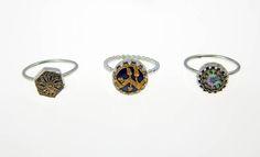 Mini - Tini rings