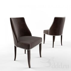 """PROFI"" Kesterport ""Diva"" chair 3dsMax 2010 + fbx (Vray) : Стулья : Файлы : 3D модели, уроки, текстуры, 3d max, Vray"