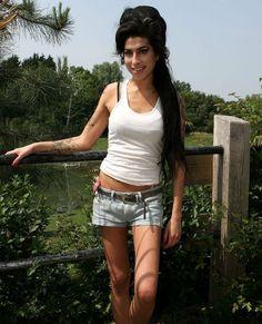 Amy Winehouse Bild