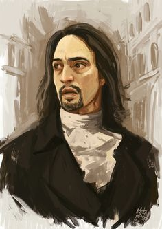 Hamilton fan art. There are really amazing artists out there.