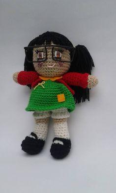 La niña más traviesa de la vecindad, creado por el super comediante Chespirito, hechos a mano en crochet, por manos de madres, hermanas, hijas, abuelas y tías. #amigurumi #crochet #handcraft #chespirito #lachilindrina #elchavodelocho #elchavo #lavecindaddelchavo #trabajoAmano #supercomediante #latinoamérica #chespiritomexico Facebook Sign Up, Crochet Hats, Grandmothers, Mothers, Facts, Sisters, Hand Made, Amigurumi, Knitting Hats