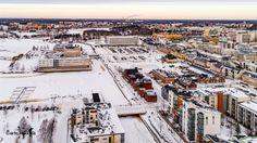 Blogspot kuva   /  Oulu torinranta