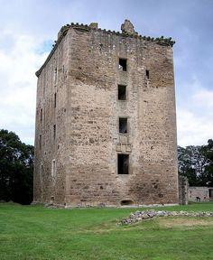 Spynie Palace, nr Elgin http://www.scotlandnow.dailyrecord.co.uk/lifestyle/pictures-take-tour-scotlands-castle-4184034