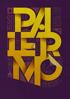 typography_webneel_com (16) #tipografia #lettering #grafica