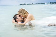 Destination post-wedding bliss at #CouplesResorts