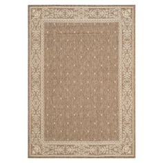 Constantine Outdoor Rug at Frontgate