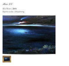 italian marine painter 28