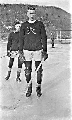 Kent Hockey Team
