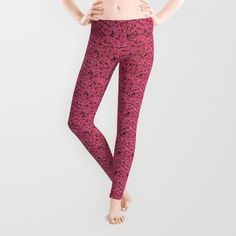 purple paisley Leggings by ariadne Curve Leggings, Fall Leggings, Trendy Girl, Spandex Material, Polyester Spandex, T Shirts For Women, Clothes For Women, Sport Wear, Casual Wear