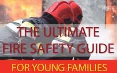 We all need to be proactive when it comes to home fire safety and try to teach our children how to prevent and deal with home fires. This guide can be used as an education resource for both parents and teaches as it is easy to understand and covers most important aspects. Read more...