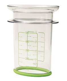 Love this Measuring Storage Cup Bag Filler on #zulily! #zulilyfinds. $6.99. This would be terrific for filling vacuum bags!