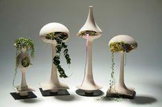 Planters, look nice