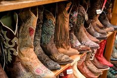 womens cowboy boots - Google Search