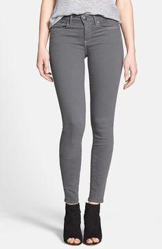 'Riley' Denim Leggings #nsale #fashion #style