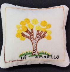 Ipê Amarelo - Vanilda