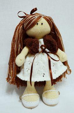 Muñeca de arina