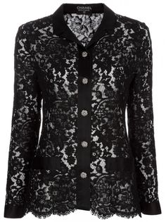 someday I will own a chanel blazer