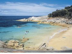 Flinders Island: Cast away in Tasmania's 'last Eden'