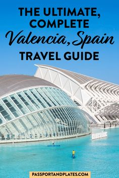 Traveling to Valencia, Spain? This guide includes everything you need to know about what to do, where to eat, how to get around, and all of the best things to do in Valencia. Click to read! | Valencia | Valencia travel guide | best things to do in Valencia | Valencia Spain Travel | Spain Travel | what to do in Valencia | ultimate guide to Valencia Spain