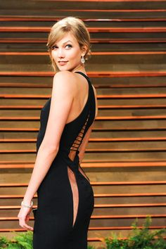 Gigi Hadid, Ireland Baldwin, Chrissy Teigen, Karlie Kloss, Rosie Huntington Whiteley, & Miranda Kerr all made an appearance at the Vanity Fair Oscar Party 2014! #Oscars2014