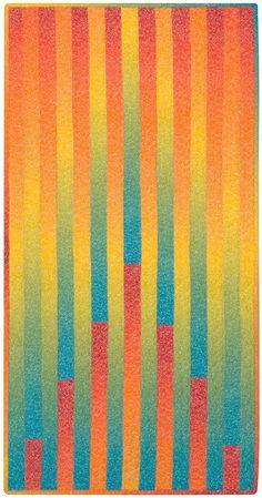 Bargellos Free Pattern: Robert Kaufman Fabric Company
