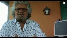 News: L'Italia deve ripartire! - Videomessaggio di Beppe Grillo