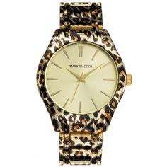 Reloj Mark Madoxx MM0010-27 Animal Print http://relojdemarca.com/producto/reloj-mark-madoxx-mm0010-27/