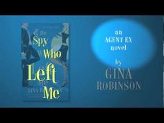 Visual Quill Book Trailer for The Spy Who Left Me by Gina Robinson. Please visit our website at www.visualquill.com, 'Like' us on Facebook at www.facebook.com/VisualQuill, and follow us on Twitter at www.twitter.com/visualquill