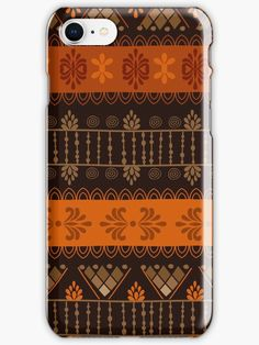 Ethnic Pattern 126 • Also buy this artwork on phone cases, apparel, home decor und more.