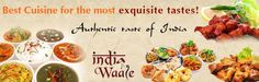 North lake #Indian #Restaurant