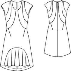 Dress BS 9/2014 122