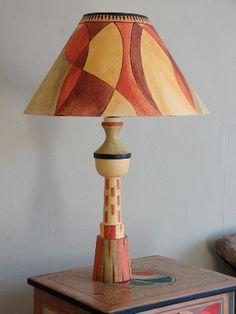 Bloomsbury Interiors UK designer lamps and shades