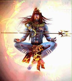 Jai Mahadevaa: Jai #Mahakaal : #Shiva