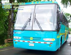 Scania Busscar El Buss 320