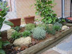 jardines con rocallas - Buscar con Google