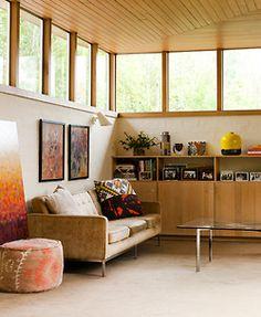 Georgia Danos - The Design Files House Design, House, Interior, Home, House Rooms, House Interior, Australian Homes, Melbourne House, Interior Design