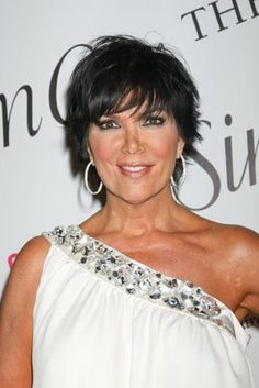 ... | Kris Jenner Haircut, Kris Jenner and Kris Jenner Hairstyles